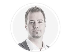 Bernhard Fichtenbauer, Gründer von hochzeits-location.info